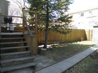 Photo 15: 889 Jessie Avenue in WINNIPEG: Fort Rouge / Crescentwood / Riverview Residential for sale (South Winnipeg)  : MLS®# 1206614