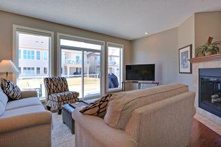 Photo 8: 215 Sunset Square in Cochrane: Duplex for sale : MLS®# C4007845