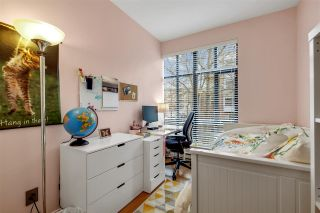 """Photo 11: 205 2175 SALAL Drive in Vancouver: Kitsilano Condo for sale in """"SOVANA"""" (Vancouver West)  : MLS®# R2552705"""