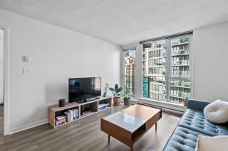 "Photo 3: 1201 233 ROBSON Street in Vancouver: Downtown VW Condo for sale in ""TV Towers 2"" (Vancouver West)  : MLS®# R2562726"