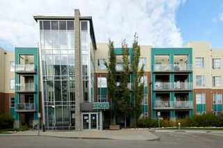 Photo 1: 102 2588 ANDERSON Way in Edmonton: Zone 56 Condo for sale : MLS®# E4236950