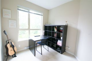 """Photo 10: 303 1153 KENSAL Place in Coquitlam: New Horizons Condo for sale in """"Roycroft by Polygon"""" : MLS®# R2180042"""