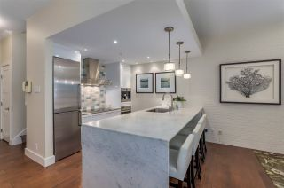 Photo 6: TH107 1288 MARINASIDE Crescent in Vancouver: Yaletown Townhouse for sale (Vancouver West)  : MLS®# R2276304