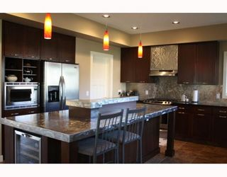 Photo 6: 399 EVERGLADE Circle SW in CALGARY: Evergreen Residential Detached Single Family for sale (Calgary)  : MLS®# C3381893