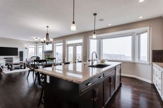 Photo 6: 11 Springbluff Point SW in Calgary: Springbank Hill Detached for sale : MLS®# A1127587