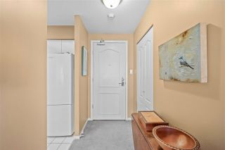 """Photo 2: 2402 6888 STATION HILL Drive in Burnaby: South Slope Condo for sale in """"SAVOY CARLTON"""" (Burnaby South)  : MLS®# R2561740"""