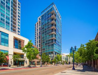 Photo 26: DOWNTOWN Condo for sale : 1 bedrooms : 645 Front St #1210 in San Diego