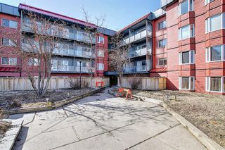 Photo 28: 411 333 Garry Crescent NE in Calgary: Greenview Apartment for sale : MLS®# A1088693