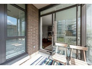 """Photo 12: 303 170 W 1ST Street in North Vancouver: Lower Lonsdale Condo for sale in """"ONE PARKLANE"""" : MLS®# V1117348"""