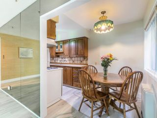"""Photo 6: 101 2880 OAK Street in Vancouver: Fairview VW Condo for sale in """"KINGSMERE MANOR"""" (Vancouver West)  : MLS®# R2597060"""
