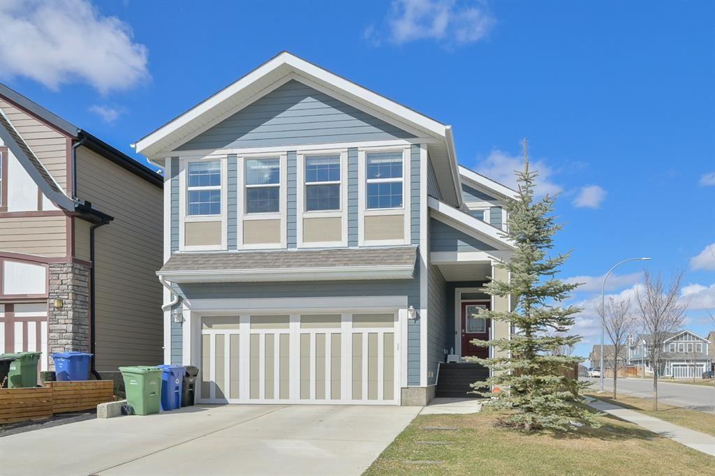 Main Photo: 4 Mahogany Mount SE in Calgary: Mahogany Detached for sale : MLS®# A1098033