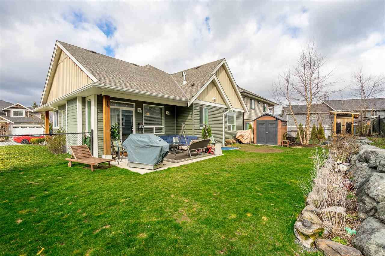 Photo 19: Photos: 51022 SOPHIE Crescent in Chilliwack: Eastern Hillsides House for sale : MLS®# R2437084