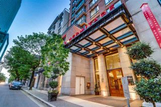 """Photo 3: 2703 788 RICHARDS Street in Vancouver: Downtown VW Condo for sale in """"L'HERMITAGE"""" (Vancouver West)  : MLS®# R2544416"""