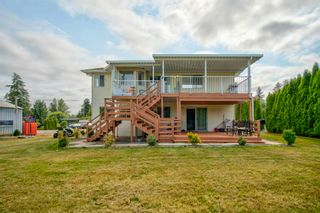 Photo 2: 3155 BRADNER Road in Abbotsford: Aberdeen Agri-Business for sale : MLS®# C8039365