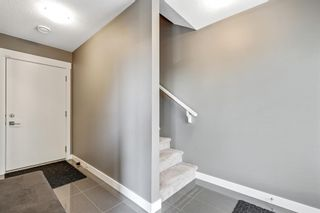 Photo 30: 43 111 Rainbow Falls Gate: Chestermere Row/Townhouse for sale : MLS®# A1132363