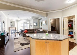 Photo 4: 405 1315 12 Avenue SW in Calgary: Beltline Apartment for sale : MLS®# A1094934