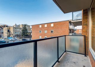 Photo 25: 338 1421 7 Avenue NW in Calgary: Hillhurst Apartment for sale : MLS®# A1095896