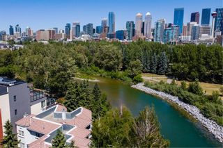 Photo 5: 106 23 Avenue SW in Calgary: Mission Row/Townhouse for sale : MLS®# A1123407