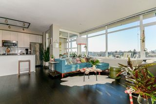 Photo 9: 604 298 E 11TH AVENUE in Vancouver: Mount Pleasant VE Condo for sale (Vancouver East)  : MLS®# R2530228