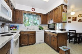 Photo 5: 2298 IMPERIAL Street in Abbotsford: Abbotsford West House for sale : MLS®# R2043924