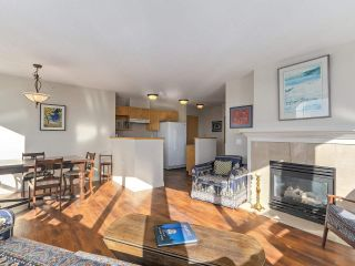 "Photo 4: 1103 1570 W 7TH Avenue in Vancouver: Fairview VW Condo for sale in ""TERRACES ON 7TH"" (Vancouver West)  : MLS®# R2249302"