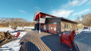 Photo 2: 13333 SUNNYSIDE Drive: Charlie Lake House for sale (Fort St. John (Zone 60))  : MLS®# R2549974