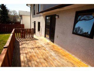 Photo 15: 77 Bright Oaks Bay in WINNIPEG: St Vital Residential for sale (South East Winnipeg)  : MLS®# 1208098