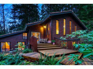 Main Photo: 11658 272 Street in Maple Ridge: Whonnock House for sale : MLS®# R2560673