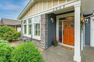 Photo 3: 2460 Avro Arrow Dr in : CV Comox (Town of) House for sale (Comox Valley)  : MLS®# 884384