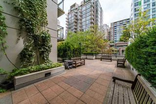 """Photo 38: 617 1082 SEYMOUR Street in Vancouver: Downtown VW Condo for sale in """"Freesia"""" (Vancouver West)  : MLS®# R2533944"""