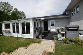 Photo 34: 5277 REBECK Road in St Clements: Narol Residential for sale (R02)  : MLS®# 202016200