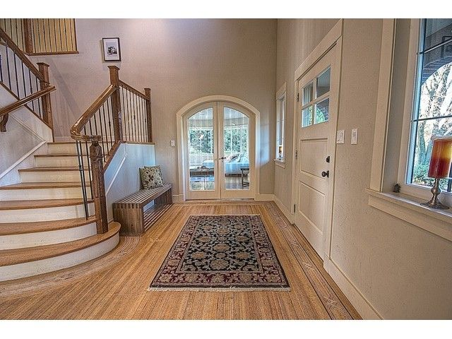 Photo 4: Photos: 1462 Minto Cr in Vancouver: Shaughnessy House for sale (Vancouver West)