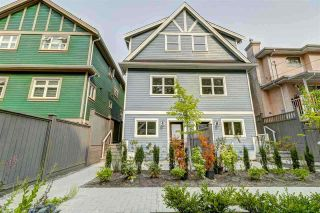 Photo 13: 4523 NANAIMO Street in Vancouver: Victoria VE 1/2 Duplex for sale (Vancouver East)  : MLS®# R2397053