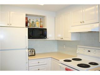 """Photo 12: 404 1650 GRANT Avenue in PORT COQ: Glenwood PQ Condo for sale in """"FOREST SIDE"""" (Port Coquitlam)  : MLS®# V1132980"""