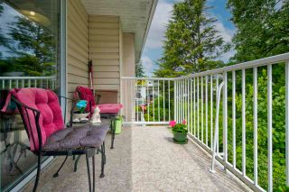 """Photo 24: 30 3380 GLADWIN Road in Abbotsford: Central Abbotsford Townhouse for sale in """"FOREST EDGE"""" : MLS®# R2592170"""