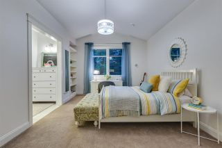 Photo 22: 2160 SUMMERWOOD Lane: Anmore House for sale (Port Moody)  : MLS®# R2565065