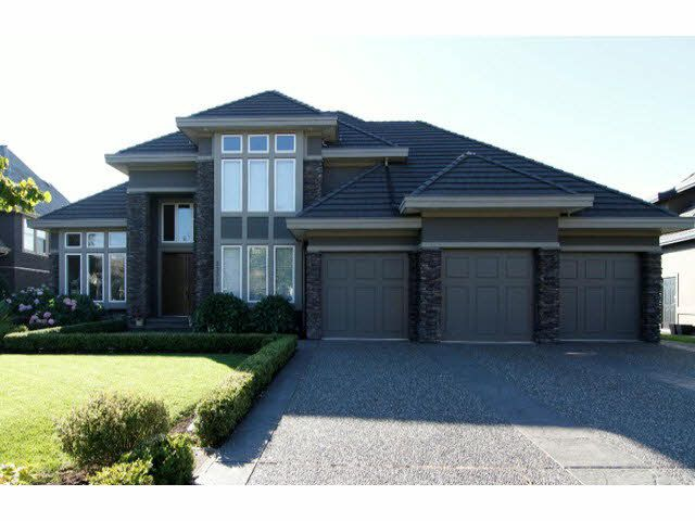 Main Photo: 35510 Jade Drive in Abbotsford: House for sale : MLS®# F1307084