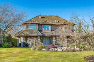 Photo 3: 3242 CANTERBURY Drive in Surrey: Morgan Creek House for sale (South Surrey White Rock)  : MLS®# R2544134