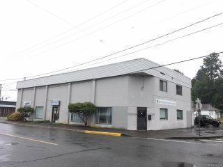 Photo 1: 1195 Fir St in CAMPBELL RIVER: CR Campbell River Central Office for sale (Campbell River)  : MLS®# 841583