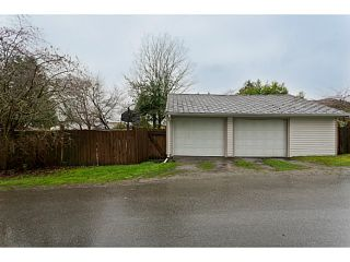 """Photo 8: 375 GUILBY Street in Coquitlam: Coquitlam West House for sale in """"CARIBOO/MAILLARDVILLE"""" : MLS®# V996440"""