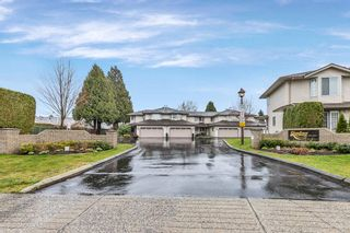 """Photo 18: 3 12268 189A Street in Pitt Meadows: Central Meadows Townhouse for sale in """"MEADOW LANE ESTATES"""" : MLS®# R2560747"""