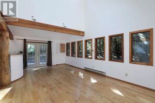 Photo 6: 4130 Beaver Dr in Denman Island: House for sale : MLS®# 886184