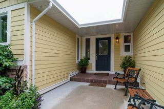 Photo 2: 12630 24A AV in Surrey: Crescent Bch Ocean Pk. House for sale (South Surrey White Rock)  : MLS®# F1423010