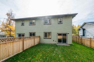 Photo 4: 4016 KNIGHT Crescent in Prince George: Emerald 1/2 Duplex for sale (PG City North (Zone 73))  : MLS®# R2411448