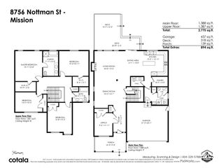 Photo 37: 8756 NOTTMAN STREET in Mission: Mission BC House for sale : MLS®# R2569317