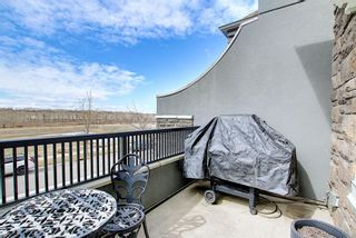 Photo 24: 444 Quarry Way SE in Calgary: Douglasdale/Glen Row/Townhouse for sale : MLS®# A1094767