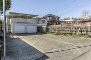 Photo 31: 7226 DUMFRIES Street in Vancouver: Fraserview VE House for sale (Vancouver East)  : MLS®# R2560629