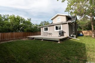 Photo 47: 306 2nd Street West in Delisle: Residential for sale : MLS®# SK860553
