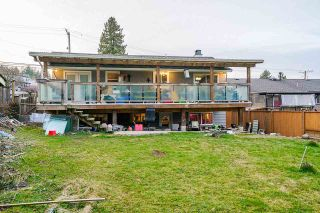 Photo 33: 11372 SURREY Road in Surrey: Bolivar Heights House for sale (North Surrey)  : MLS®# R2542745