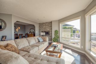 Photo 6: 3395 Edgewood Dr in : Na Departure Bay Row/Townhouse for sale (Nanaimo)  : MLS®# 885146